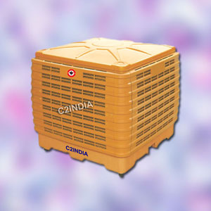 Wall | Roof Mounted Cooler